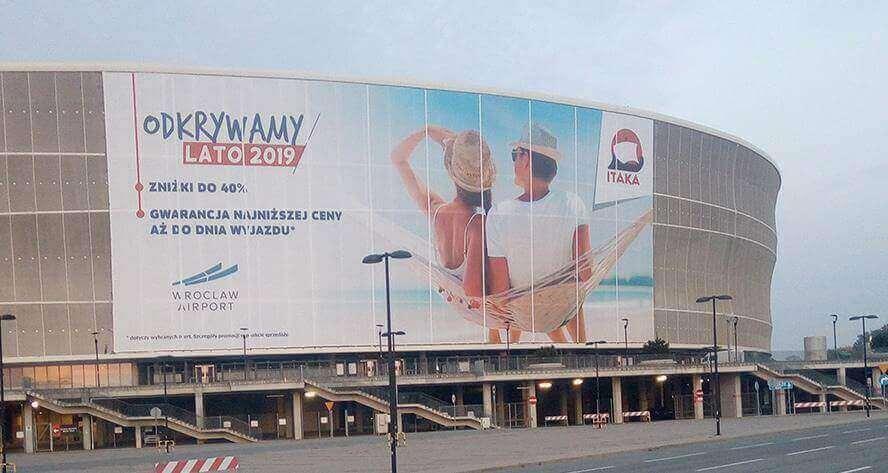 Reklamy wieloformatowe